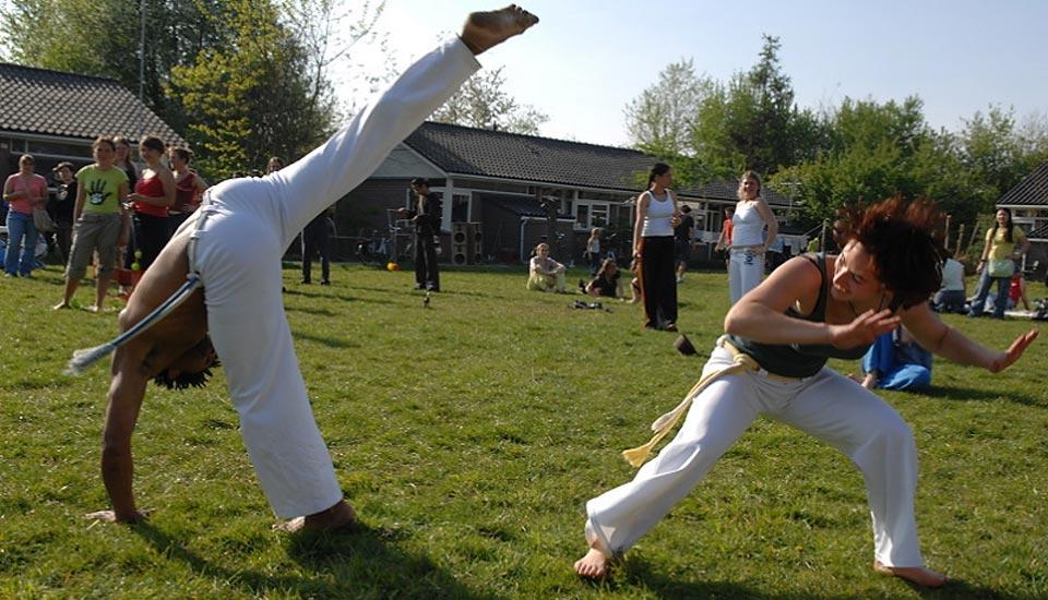 Planeta_Capoeira_Mother_earth_Wageningen_2007