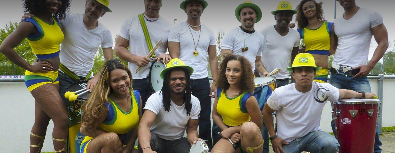 Planeta Capoeira